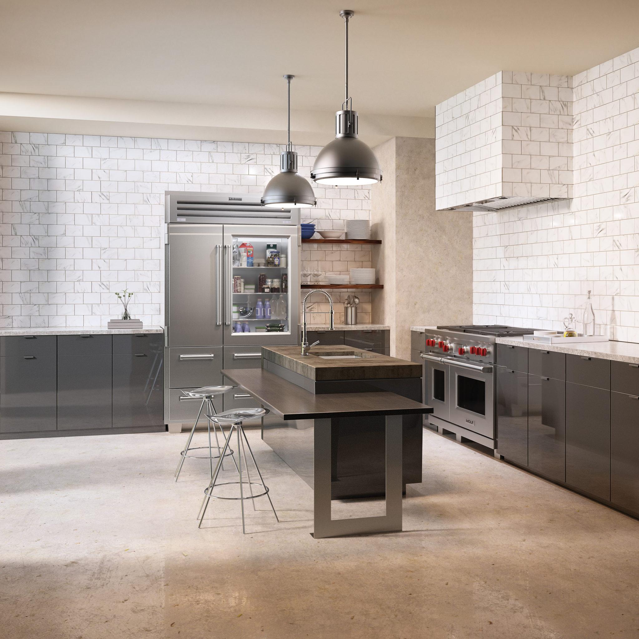 Kitchens Store: Atlanta's Premier Kitchen Appliance Store