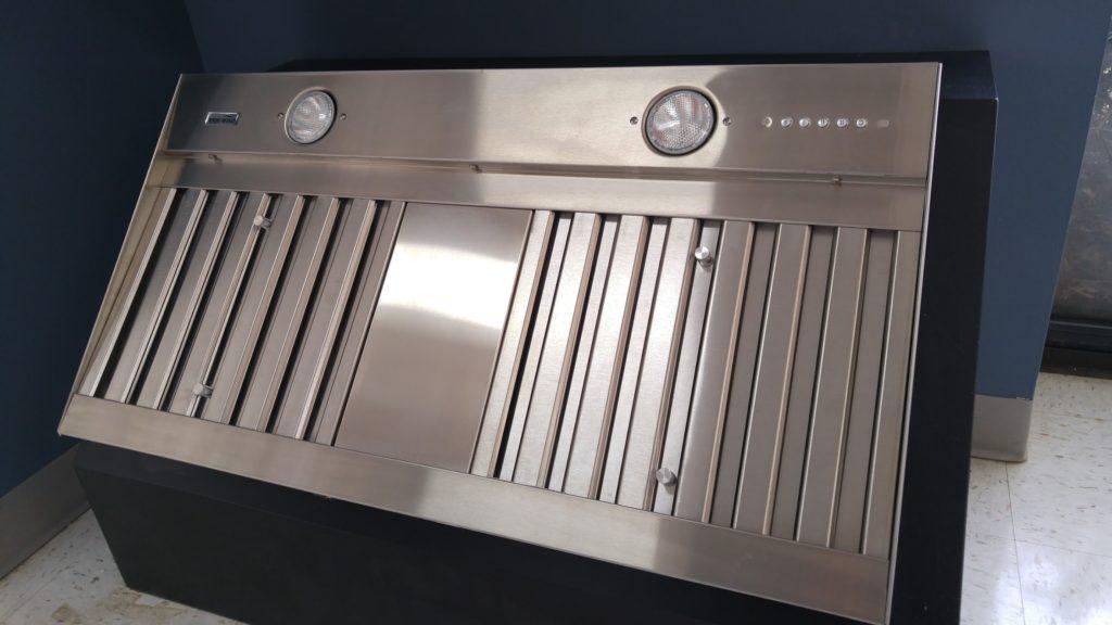 zephyr appliances