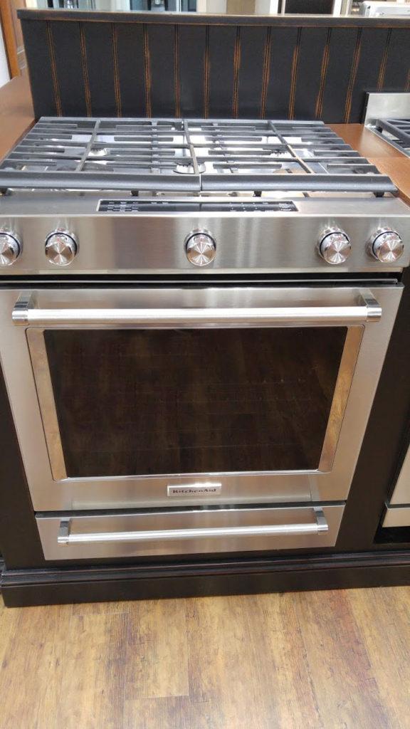 kitchenaid appliances georgia