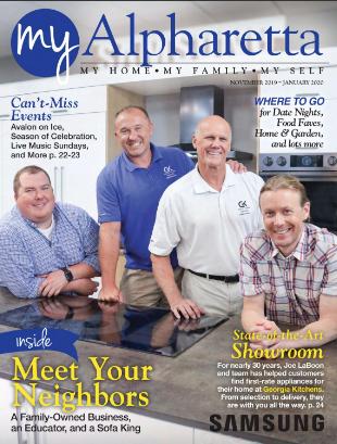 My Alpharetta Magazine