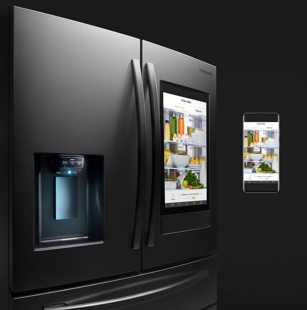 Smart Kitchen appliances Atlanta