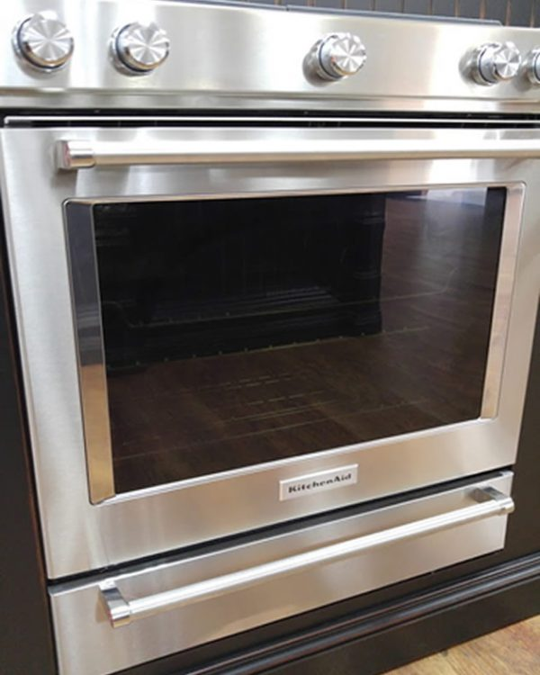 kitchenaid oven